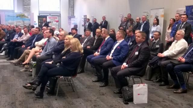 DLD konferencja Zakopane